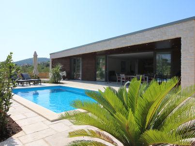 Villa ViNi