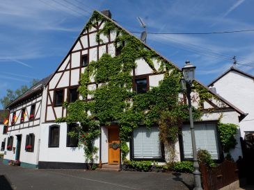 Ferienhaus Mählich Haus