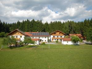 Ferienwohnung Holzebenhof