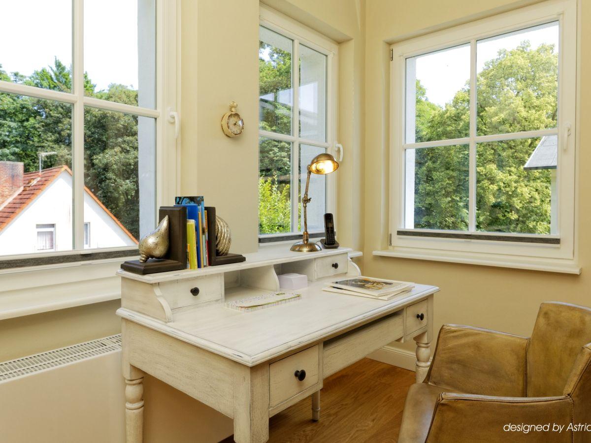 ferienwohnung in der villa morgentau usedom frau astrid zack. Black Bedroom Furniture Sets. Home Design Ideas