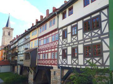 Ferienwohnung Apartment Grünstraße