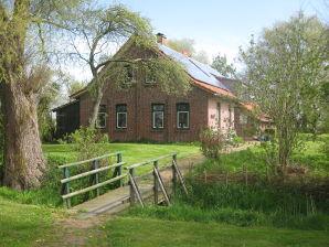 Landhaus Zappland