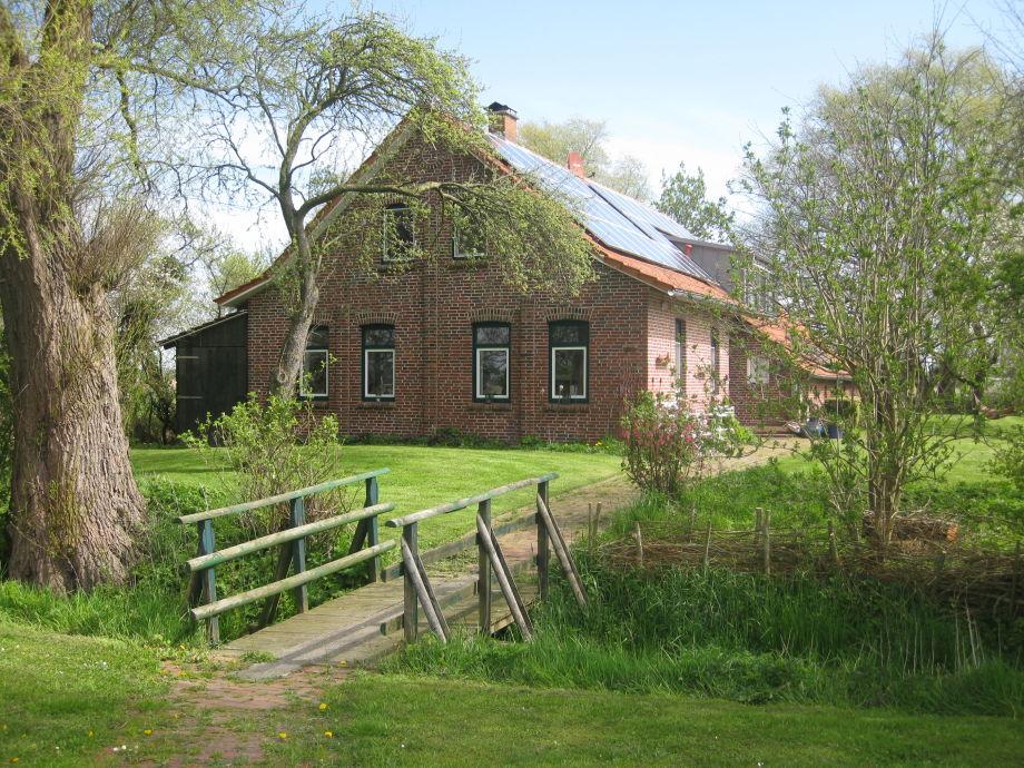 Cottage Zappland