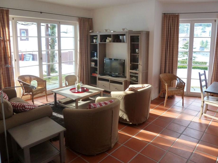 Ferienwohnung wuermeling hochschwarzwald hinterzarten for Sitzecke wohnzimmer