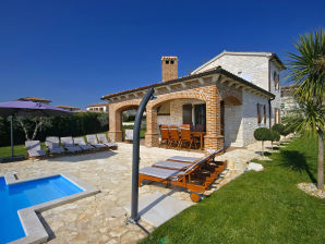 Holiday house Villa Rustica