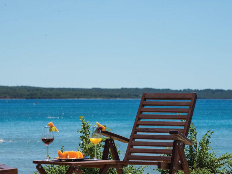 BeachFront Ferienhaus