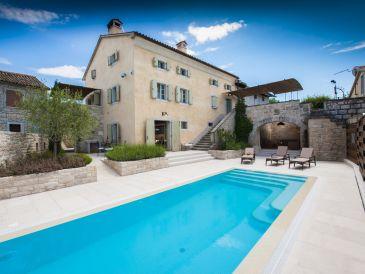 Ferienhaus Villa Tona-Sole
