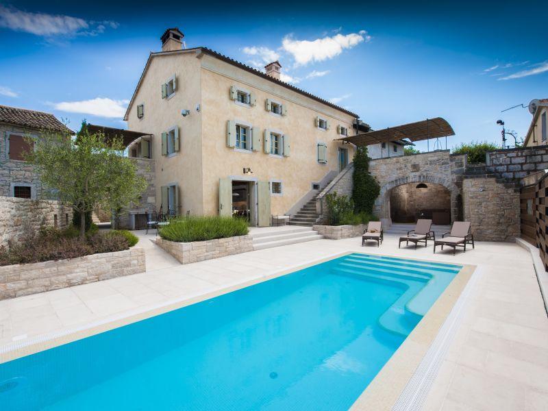 Holiday house Villa Tona-Sole