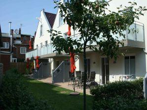Ferienwohnung Stadtwohnung 2, Hafenstraße 10 A