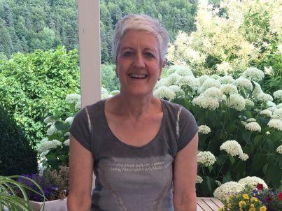 Ihr Gastgeber Annette Thriemer