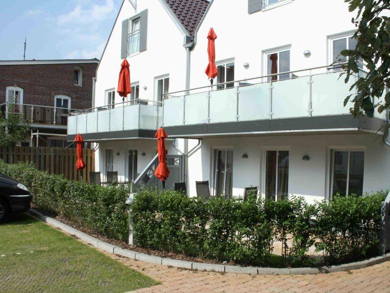 Ferienwohnung Stadtwohnung 7, Hafenstraße 10