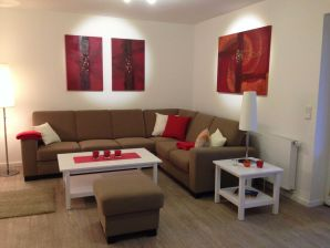 Ferienwohnung Gästehaus Wohnung 1