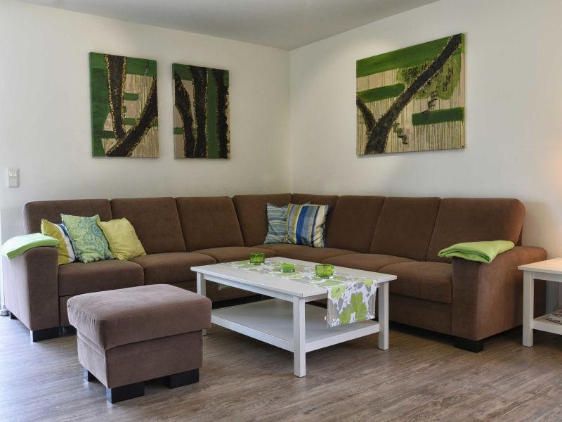 Ferienwohnung Gästehaus Wohnung 2