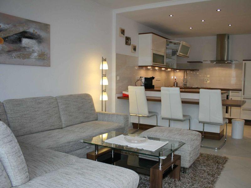 Ferienwohnung Haus Halligblick Wohnung 16