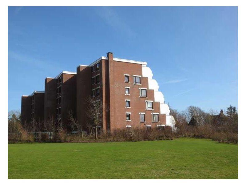 Ferienwohnung Haus Halligblick Wohnung 18