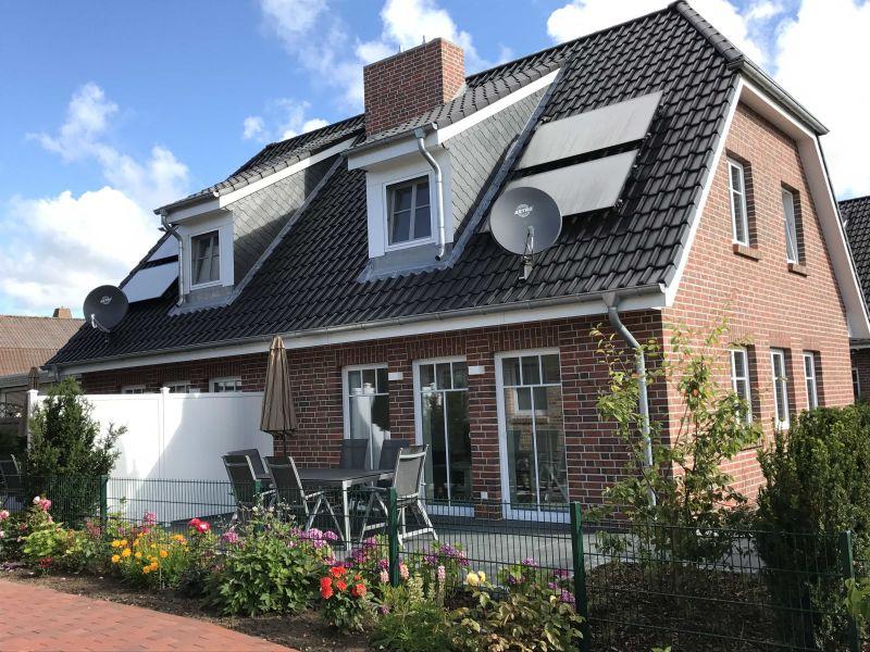 Ferienwohnung Haus Katharina Wohnung 2