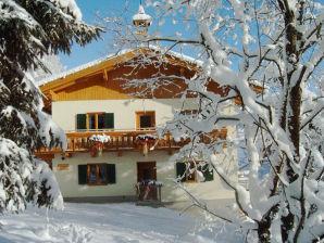 Gästehaus Bergheim-Eckelhart