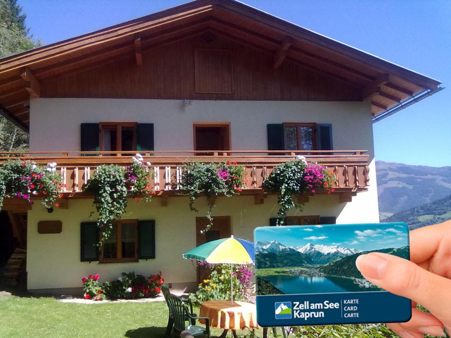 Bergheim Eckelhart - Summercard free