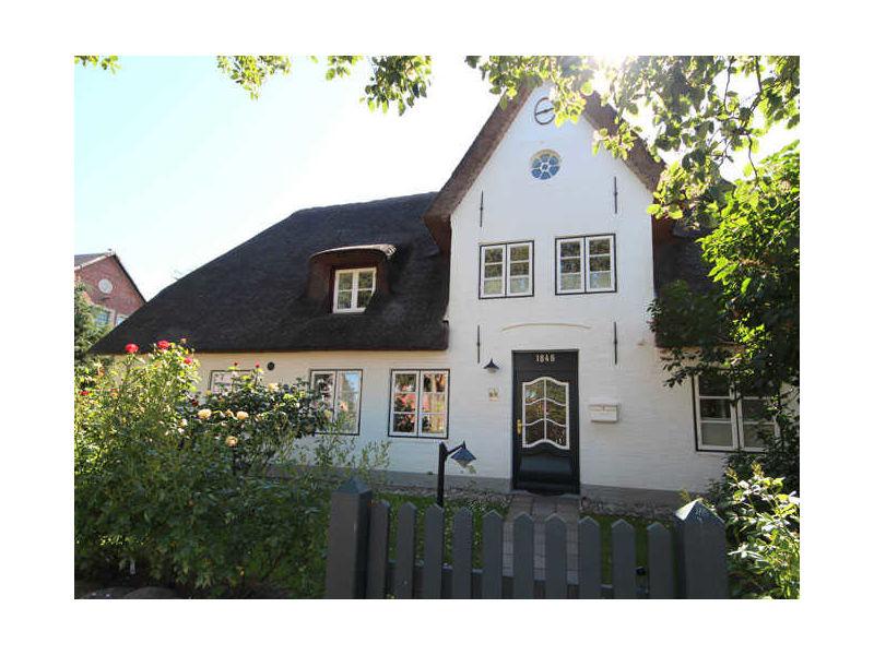 Ferienwohnung Altes Schulmeisterhaus Wohnung 1