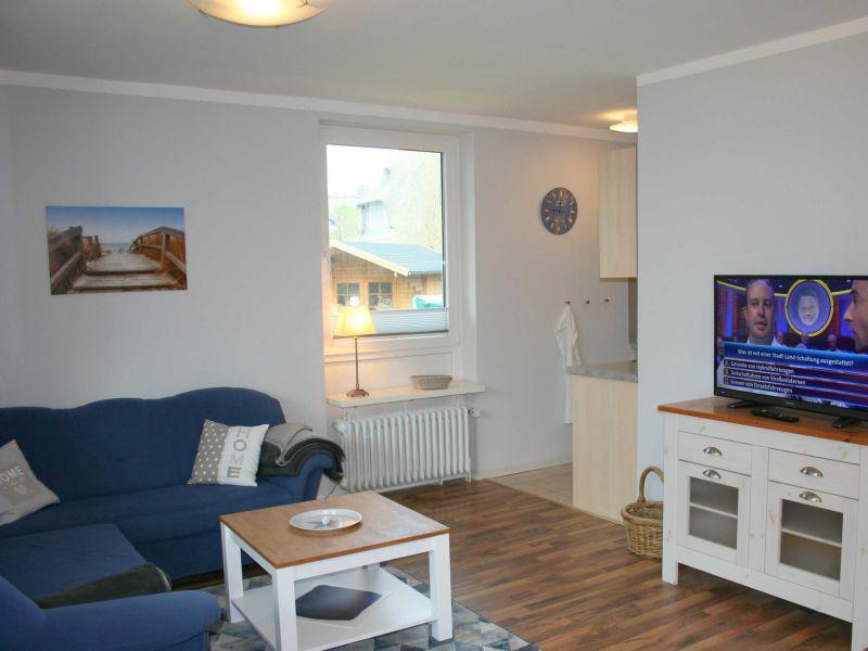 Ferienwohnung Haus Sterntaler Wohnung 2