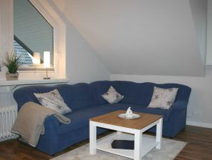Ferienwohnung Haus Sterntaler Wohnung 4