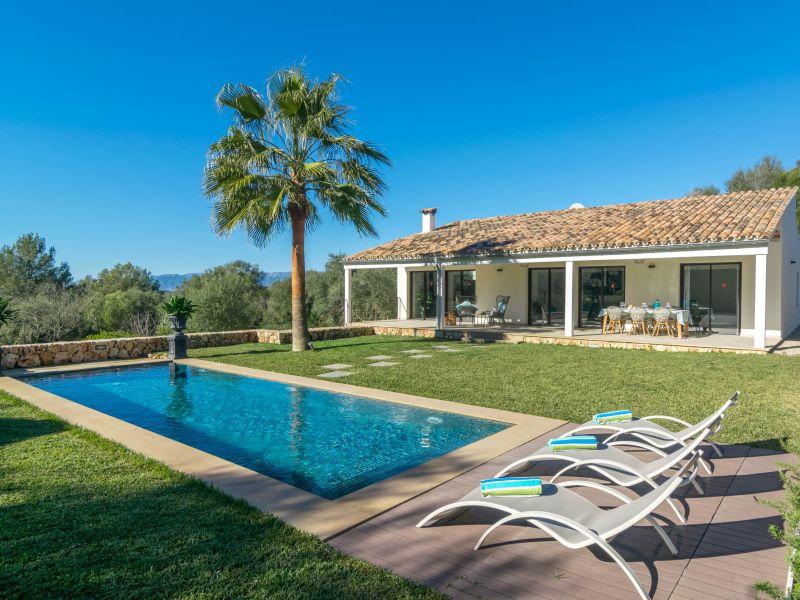 Villa Can Rimbo