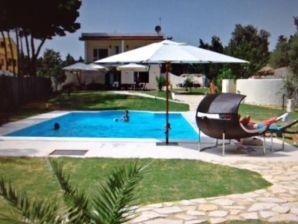 Villa Caravelle Sardegna