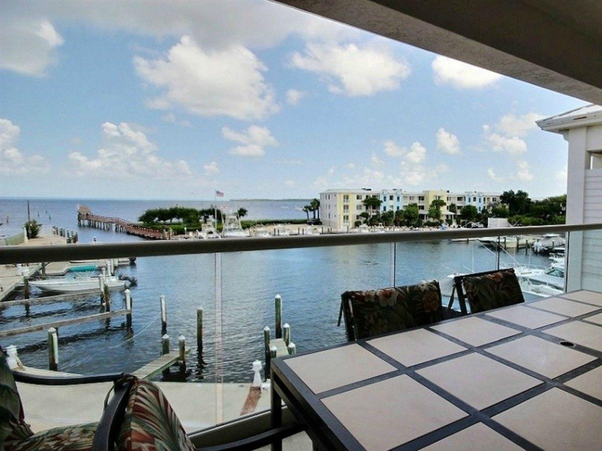 Holiday Beach Apartments Largo Florida