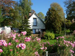 Ferienhaus im Tal der Recknitz