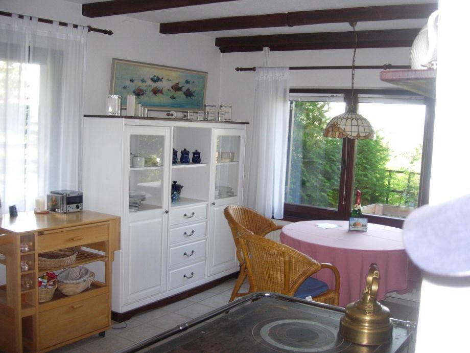 Recknitz Küchen ferienhaus im tal der recknitz vorpommern rü herr joachim bönsch