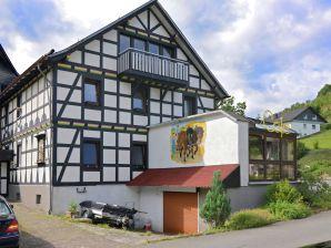 Ferienwohnung Im Hochsauerland