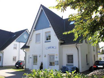 Ferienhaus Lille- Bo