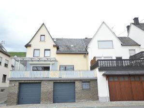 Ferienwohnung Kesten, Haus-Nr: DE-00019-42