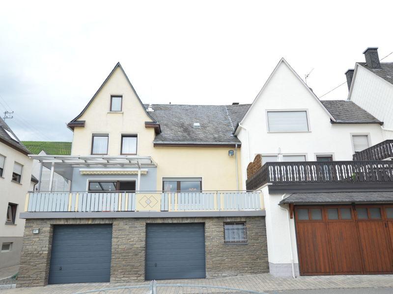Ferienhaus Kesten, Haus-Nr: DE-00019-42