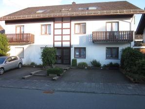 Ferienwohnung Dringenberg