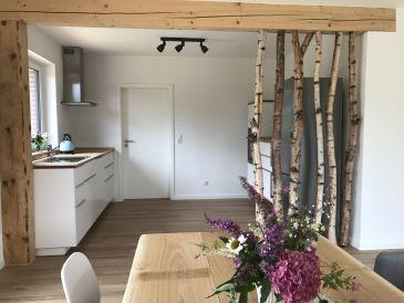 Ferienhaus Deck 7