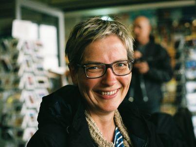 Ihr Gastgeber Martina Cornils-Rathje