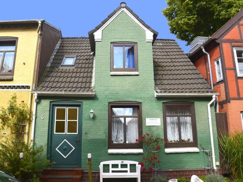 Ferienhaus Meerplatz 1