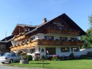 Ferienwohnung Alpen-Echo Ferienhof