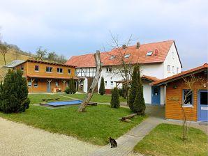Ferienwohnung Am Ferienbauernhof - FW 1 und 5