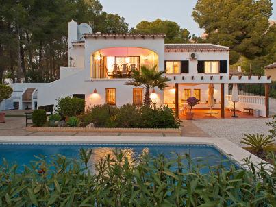 Villa Goldenpalm