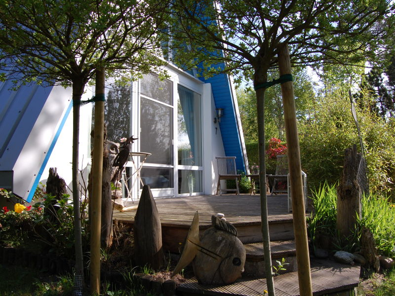 Ferienhaus NurMeer