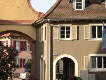Holiday house Eiche Am Unteren Tor