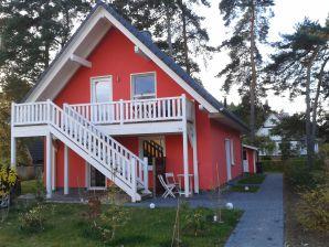 Ferienwohnung K 104 EG  Müritz-Ferienpark Röbel