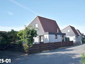 Ferienhaus Yperhof 25