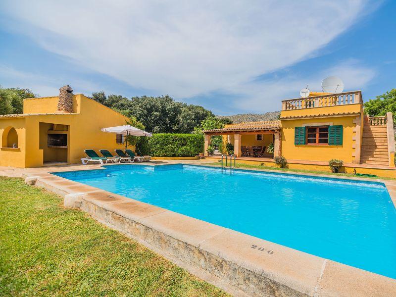 Ferienwohnung Villa Cala ref. VP05