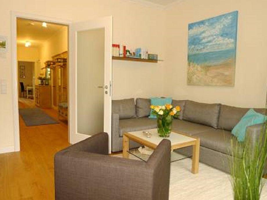 villa de meere ferienwohnung 1 insel f hr firma. Black Bedroom Furniture Sets. Home Design Ideas