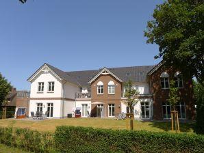 Villa de Meere, Ferienwohnung 4