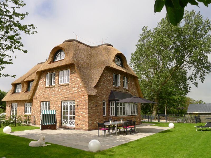 Landhaus Nordstil