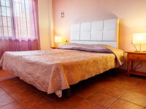 Ferienwohnung Wohnung San Juan 5